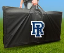 Rhode Island Rams Cornhole Carrying Case