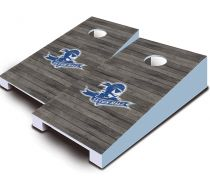 Seton Hall Pirates Distressed Tabletop Set