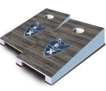 Xavier Musketeers Distressed Tabletop Set