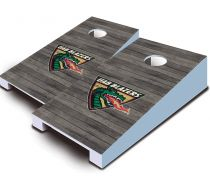 UAB Blazers Distressed Tabletop Set