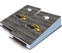 Southern Miss Golden Eagles Distressed Tabletop Set