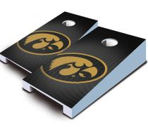 Iowa Hawkeyes Slanted Tabletop Set