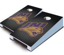 Northern Iowa Panthers Slanted Tabletop Set