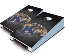 Kent State Golden Flashes Slanted Tabletop Set