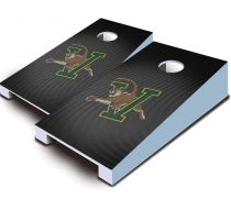 Vermont Catamounts Slanted Tabletop Set