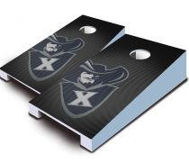 Xavier Musketeers Slanted Tabletop Set