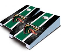 UAB Blazers Striped Tabletop Set