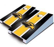 Southern Miss Golden Eagles Striped Tabletop Set