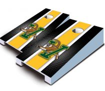 Vermont Catamounts Striped Tabletop Set