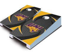 Northern Iowa Panthers Swoosh Tabletop Set