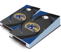 Kent State Golden Flashes Swoosh Tabletop Set