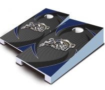 US Naval Academy Swoosh Tabletop Set