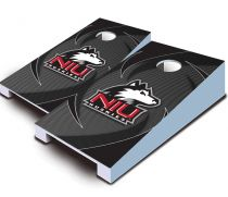 Northern Illinois Huskies Swoosh Tabletop Set