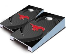 SMU Mustangs Swoosh Tabletop Set