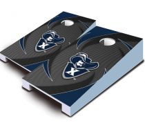 Xavier Musketeers Swoosh Tabletop Set