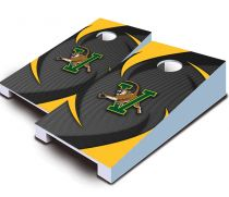 Vermont Catamounts Swoosh Tabletop Set