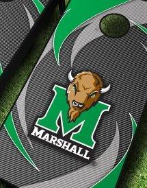 Marshall Cornhole Sets