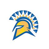 San Jose State Cornhole Sets